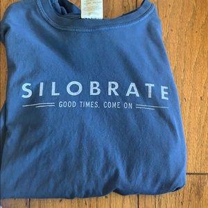 Magnolia Silobration 2018 T-shirt long sleeve